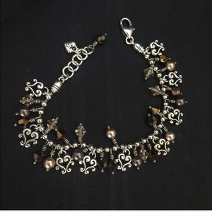 """BRIGHTON """"Cannes"""" Design Bracelet"""